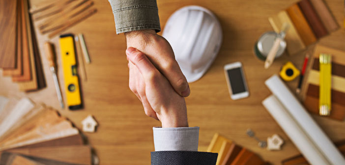 Finding The Right Contractor For Housing Projects